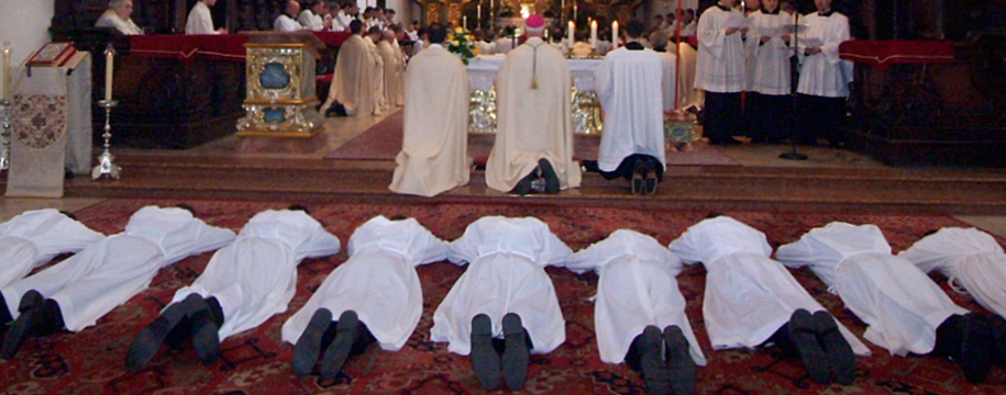 priesterwerden