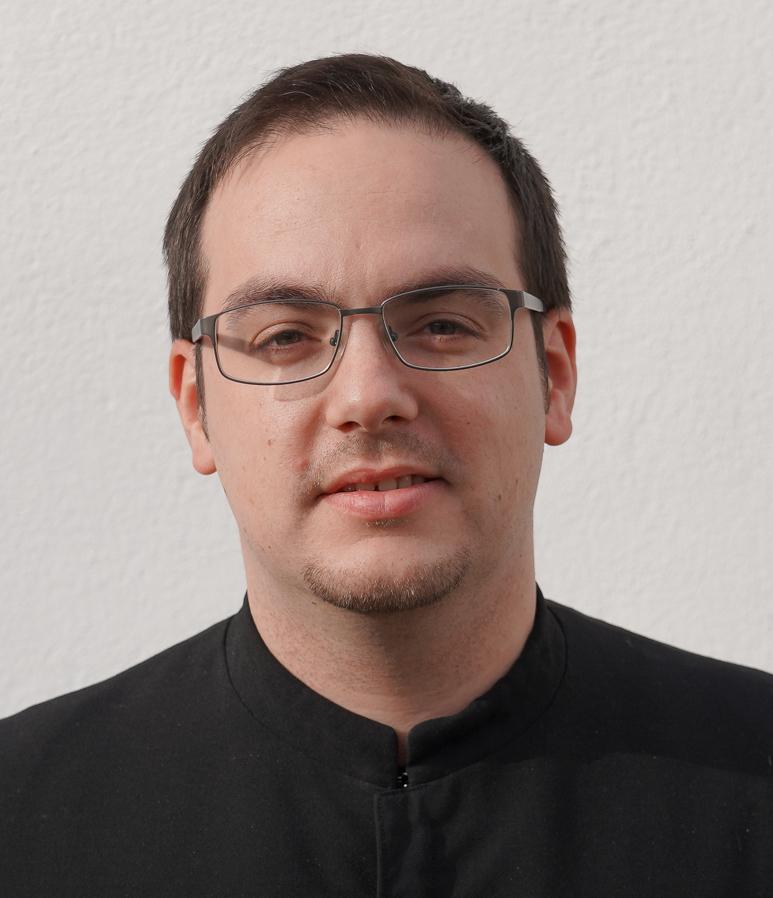 Stephan Neukamm