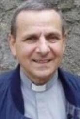 Pfarrer Winfried Abel